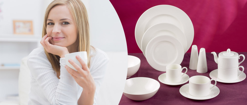 White Ware UK   Based In Stoke On Trent